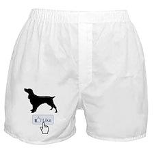 Field Spaniel Boxer Shorts