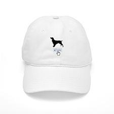 Field Spaniel Baseball Cap