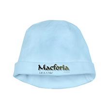 Macforia baby hat