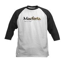 Macforia Tee