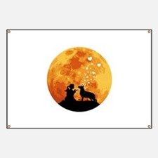 German Shepherd Dog Banner