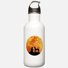 Great Dane Water Bottle