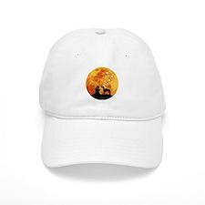 Greyhound Baseball Cap