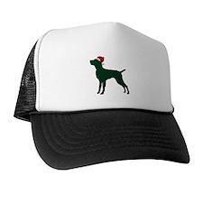 German Wirehaired Pointer Hat