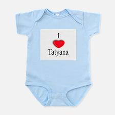Tatyana Infant Creeper
