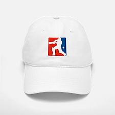 cricket sports batsman Baseball Baseball Cap