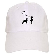 German Shepherd Dog Baseball Cap
