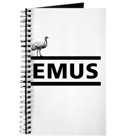 EMUS Journal