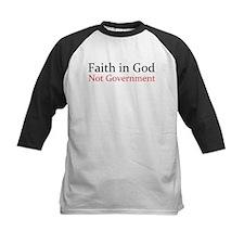 Faith in God Tee