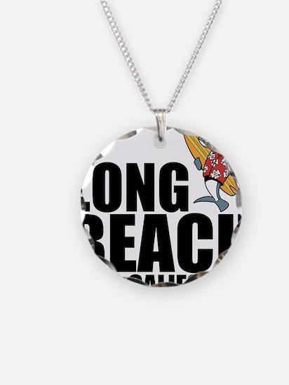 Long Beach, California Necklace