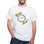 Yeah Boy! White T-Shirt