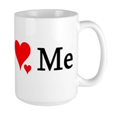 Maria Loves Me Mug