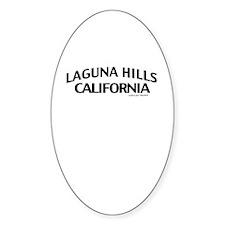 Laguna Hills Decal