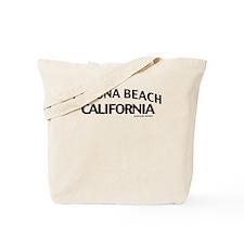 Laguna Beach Tote Bag