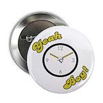 Yeah Boy! Button