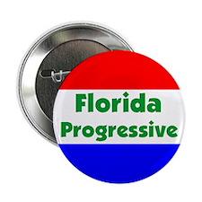 Florida Progressive Button