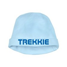 Star Trek Baby Boy Trekkie Beanie Hat