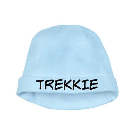 Trekkie Star Trek Baby Hat