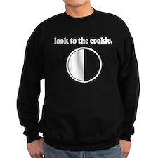 """""""Look to the Cookie"""" Sweatshirt"""