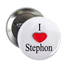 "Stephon 2.25"" Button (10 pack)"