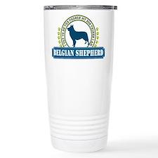 Belgian Shepherd Travel Mug