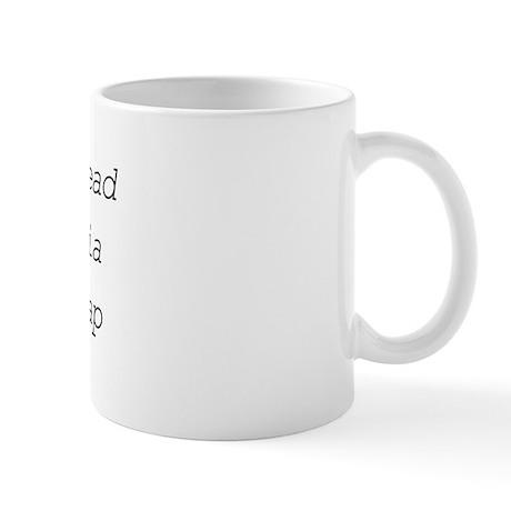 SoapRocks.com Mug