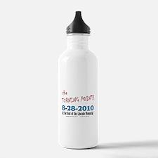8-28-2010 Water Bottle