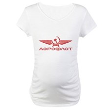 Vintage Aeroflot Shirt