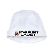 Cute Starfleet Cadet Star Trek Baby Hat Gift