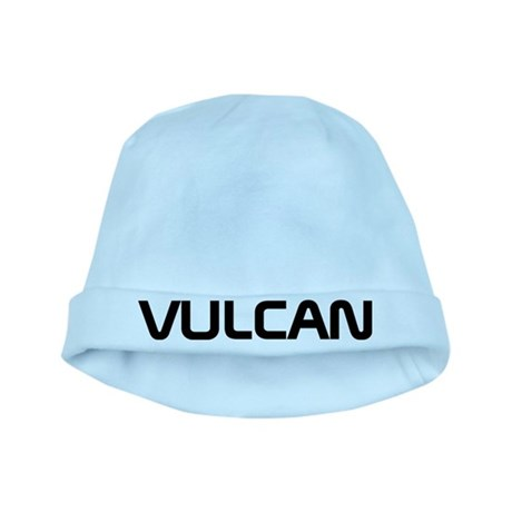 Cute Star Trek Vulcan Baby Hat