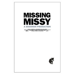 Missing Missy Large Movie Poster