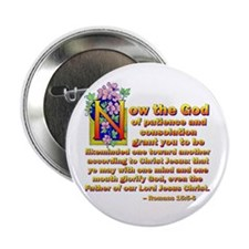 "Now the God 2.25"" Button"