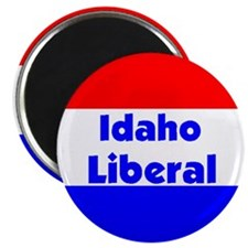 Idaho Liberal Magnet