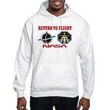 Return To Flight Hoodie