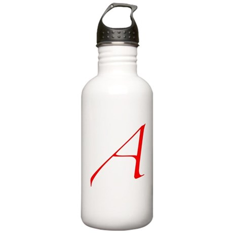 "The Atheist ""A"" Stainless Water Bottle 1.0L"