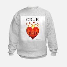 Crue Tribute Sweatshirt