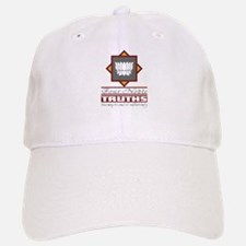 Buddhism Four Noble Truths Baseball Baseball Cap