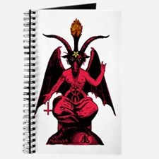 Satanic Goat Journal