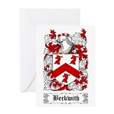 Beckwith Greeting Card