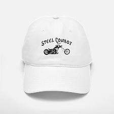 Steel Cowboy Cap