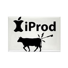 iProd Rectangle Magnet (100 pack)
