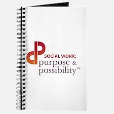 Purpose & Possibility Journal