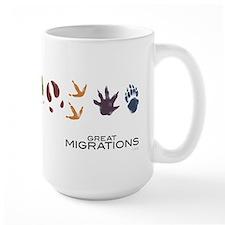 Animal Prints Mug