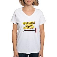 Natural Born Griller Shirt