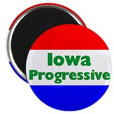 Iowa Progressive Magnet