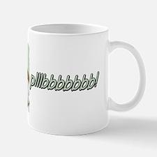 plllbbbbbbb! Mug