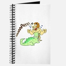 Tarzan Journal