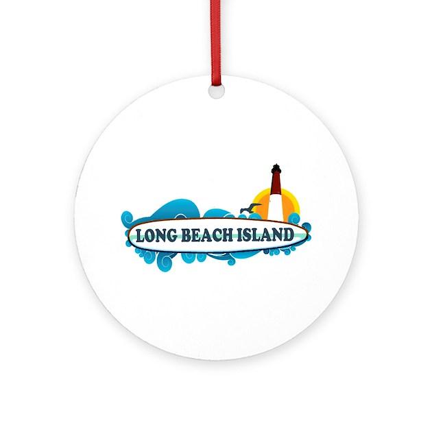Long Beach Island Gift Shops