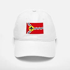 St. Louis Flag Baseball Baseball Cap