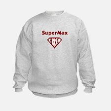 Super Hero Max Sweatshirt